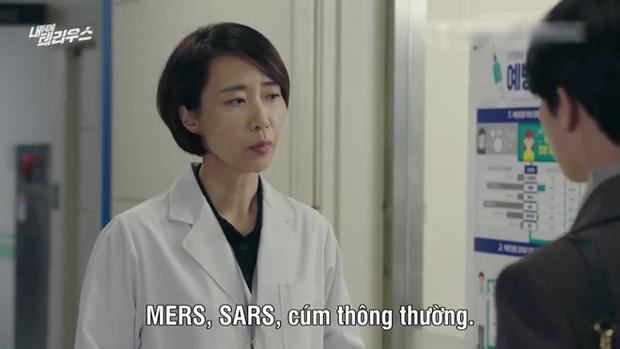 Phim điệp viên của tài tử So Ji Sub gây sốt trở lại vì lời tiên tri về Corona, sự thật là gì? - Ảnh 3.