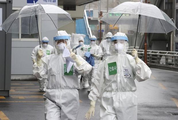 Covid-19: WHO chọn Malaysia thử nghiệm thuốc mới - Ảnh 2.