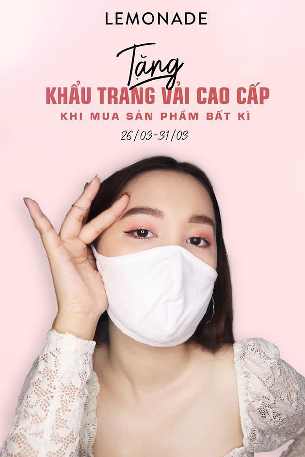 Loạt thương hiệu mỹ phẩm giảm giá tới 50%, free ship để các chị em yên tâm ở nhà tránh dịch mà vẫn xinh tươi - Ảnh 16.