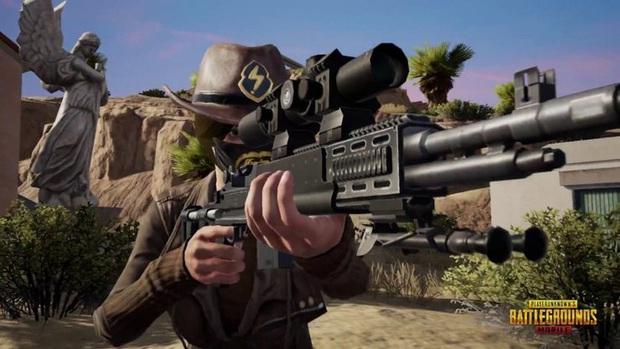 PUBG Mobile: Khám phá DBS - khẩu súng ngắn thần thánh chỉ xuất hiện trong thùng thính - Ảnh 3.