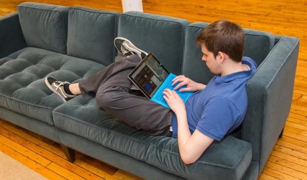 Làm việc tại nhà: Khi iPad Pro và Surface trở thành những cỗ máy làm việc tuyệt vời nhất, hơn cả smartphone và PC truyền thống - Ảnh 3.