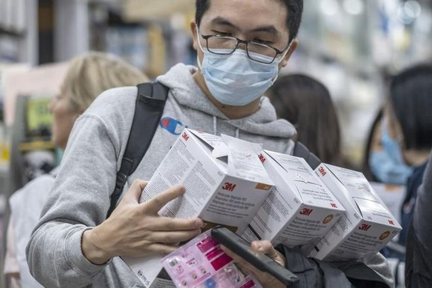 Nhân viên Lazada Singapore phẫn nộ vì quản lý Trung Quốc siết chặt các quy định phòng chống dịch Covid-19 - Ảnh 4.