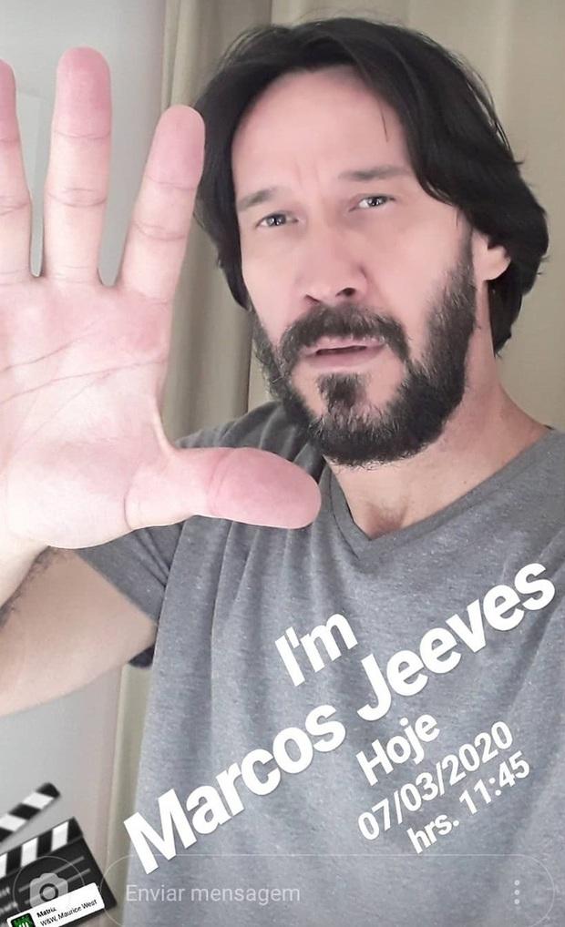 Tài tử Ma Trận Keanu Reeves mới tìm được người em sinh đôi thất lạc nhiều năm và sự thật khiến ai cũng ngỡ ngàng  - Ảnh 6.
