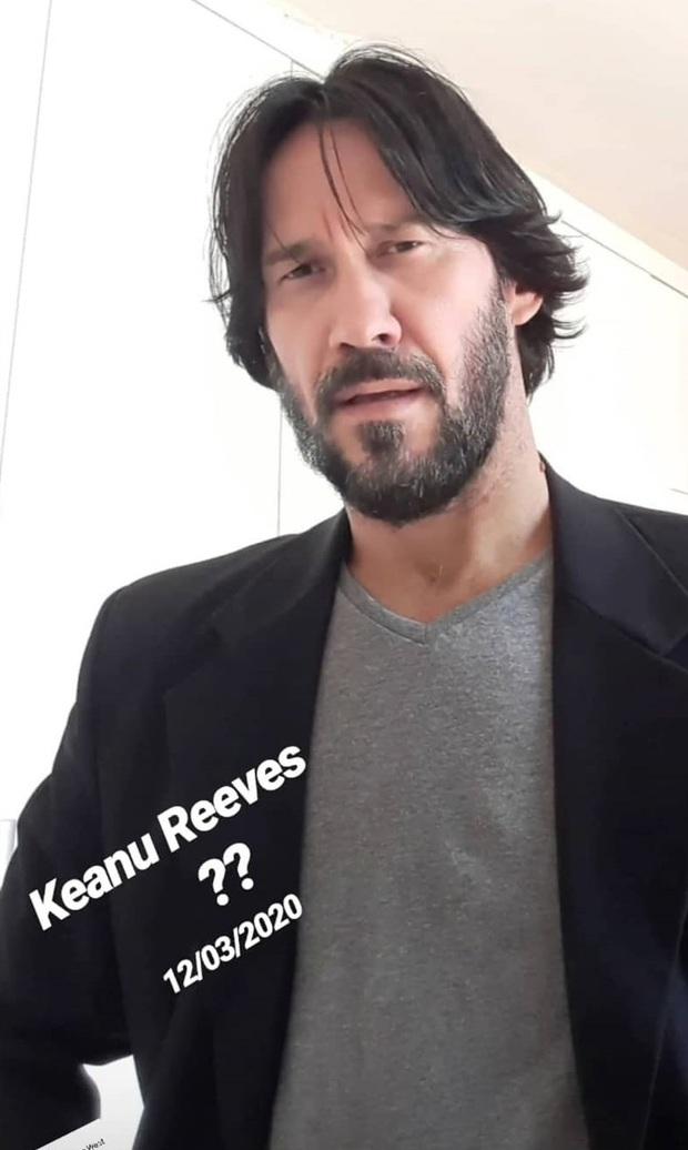 Tài tử Ma Trận Keanu Reeves mới tìm được người em sinh đôi thất lạc nhiều năm và sự thật khiến ai cũng ngỡ ngàng  - Ảnh 8.