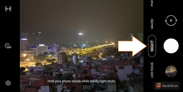 Một vài mẹo chụp ảnh đẹp cho đỡ buồn khi phải ở nhà, bằng điện thoại có chế độ chụp macro, chụp đêm - Ảnh 9.