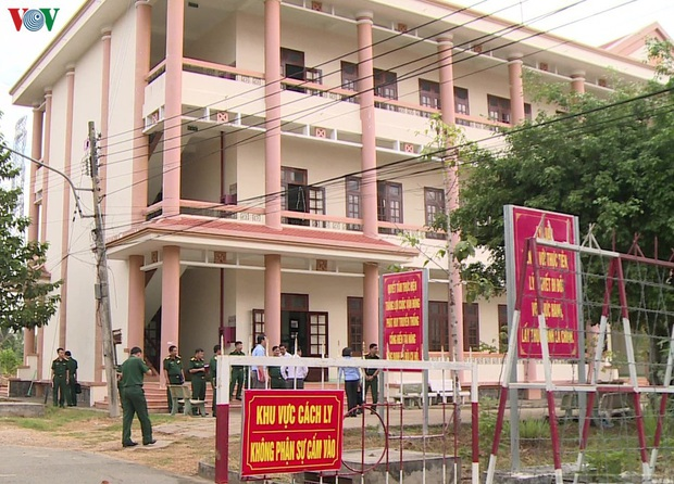 Cụ bà 81 tuổi tử vong tại khu cách ly tập trung ở Tiền Giang âm tính với Covid-19 - Ảnh 1.