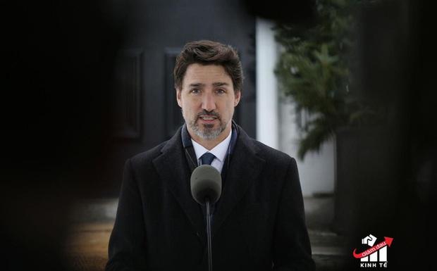 Kinh tế lao đao vì COVID-19, Canada nâng mức trợ cấp tiền lương lên đến 75% cho các doanh nghiệp vừa và nhỏ - Ảnh 1.