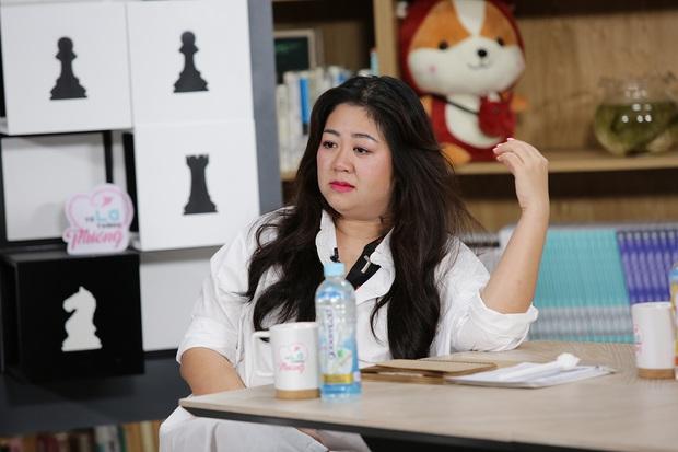 Ngọc Lan – Anh Đức há hốc vì cái kết của những cuộc tình tay ba trên show hẹn hò - Ảnh 2.