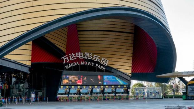Phòng chiếu Trung Quốc vừa mở không lâu đã tiếp tục đóng cửa - Ảnh 2.