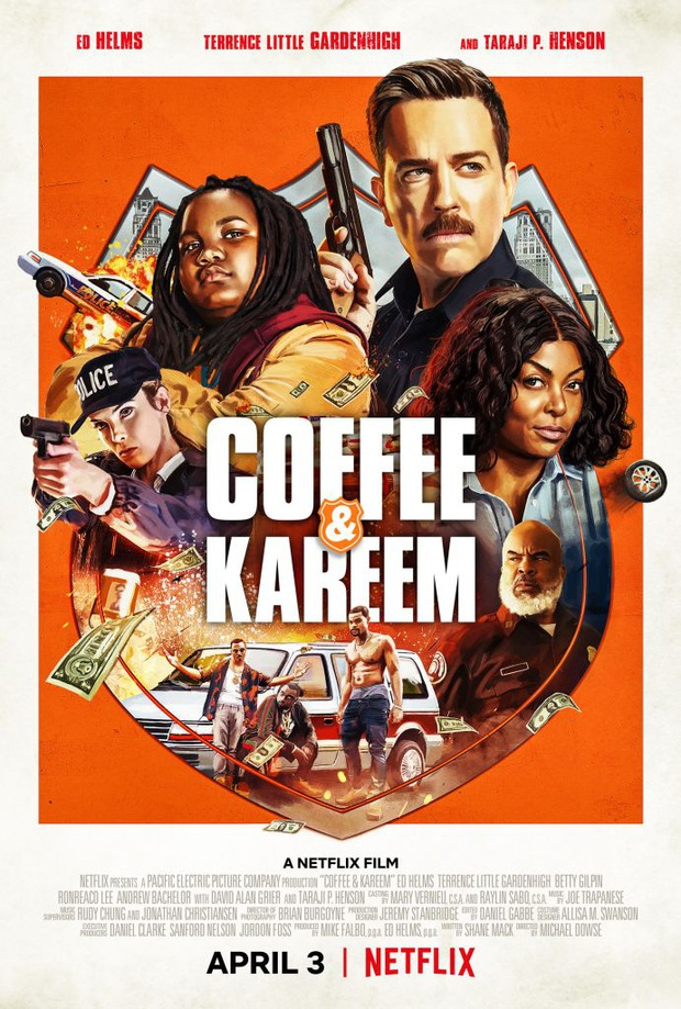 Netflix tháng 4: Thần Sấm Chris Hemsworth có bom tấn hành động, dòng phim gia đình lên ngôi giữa thời điểm ai cũng đang ở nhà - Ảnh 1.