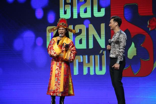 Puka, Quang Trung kinh ngạc với chàng trai lồng tiếng cực đỉnh hơn 10 giọng nói khác nhau - Ảnh 3.