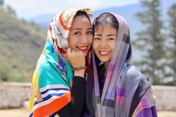Những tình bạn đặc biệt giữa Vbiz: Anh Đức - Trấn Thành gắn bó gần 2 thập kỷ, xúc động nhất là Mai Phương - Ốc Thanh Vân - Ảnh 8.