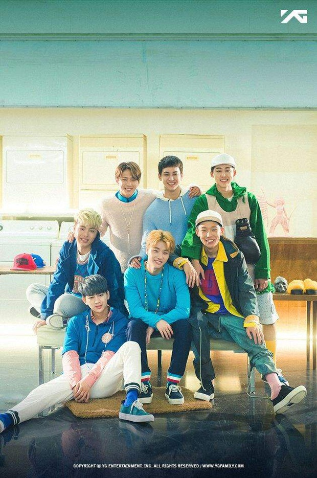 YG đúng là lò đào tạo tân binh khủng long nhạc số: Từ Lee Hi, AKMU cho đến BLACKPINK, iKON, WINNER đều All-kill ngay từ ca khúc debut - Ảnh 9.