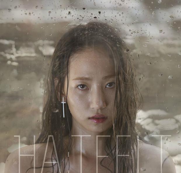 Không được debut solo, cựu gà JYP viết tâm thư 11 trang thuyết phục bố Park, vừa toại nguyện thì ẵm giải nhạc sĩ của năm nhờ album tự sáng tác - Ảnh 2.