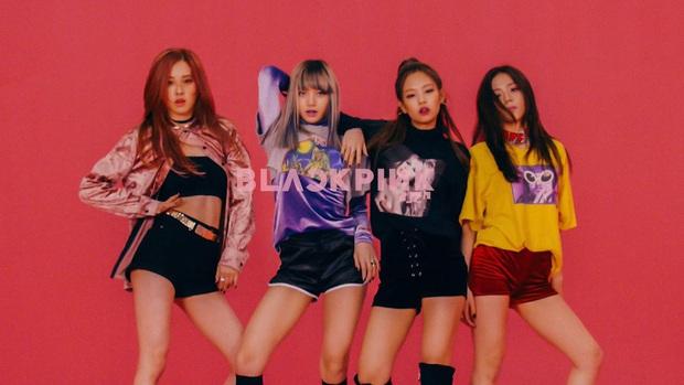 YG đúng là lò đào tạo tân binh khủng long nhạc số: Từ Lee Hi, AKMU cho đến BLACKPINK, iKON, WINNER đều All-kill ngay từ ca khúc debut - Ảnh 12.