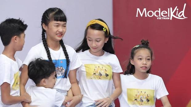 Quang Đại bất ngờ xin rút lui khỏi vị trí HLV Model Kid Vietnam vì không kiềm chế được cảm xúc - Ảnh 8.
