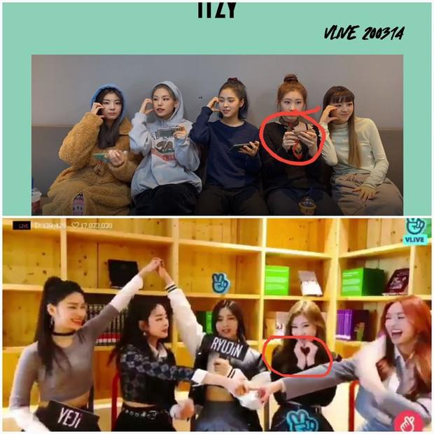Thành viên người thường nhất ITZY bị netizen đòi đuổi khỏi nhóm, khẳng định ITZY tuyệt nhất nếu chỉ có 4 người! - Ảnh 4.