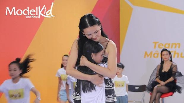Quang Đại bất ngờ xin rút lui khỏi vị trí HLV Model Kid Vietnam vì không kiềm chế được cảm xúc - Ảnh 7.