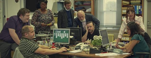 Netflix tháng 4: Thần Sấm Chris Hemsworth có bom tấn hành động, dòng phim gia đình lên ngôi giữa thời điểm ai cũng đang ở nhà - Ảnh 6.