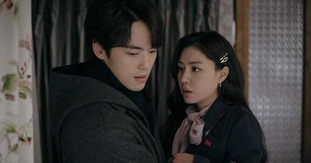 8 diễn viên phụ nổi bật phim Hàn đầu 2020: Kwon Nara gây tranh cãi dữ dội, chị đẹp Triều Tiên rút cạn nước mắt dân tình - Ảnh 10.
