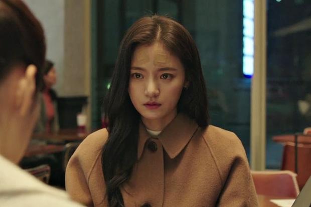 8 diễn viên phụ nổi bật phim Hàn đầu 2020: Kwon Nara gây tranh cãi dữ dội, chị đẹp Triều Tiên rút cạn nước mắt dân tình - Ảnh 4.