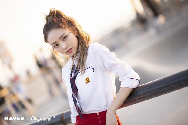 """Nữ thần thế hệ mới và """"thiên tài center"""" của JYP tiết lộ câu chuyện casting gây sốt tại concert của GOT7 - Ảnh 3."""