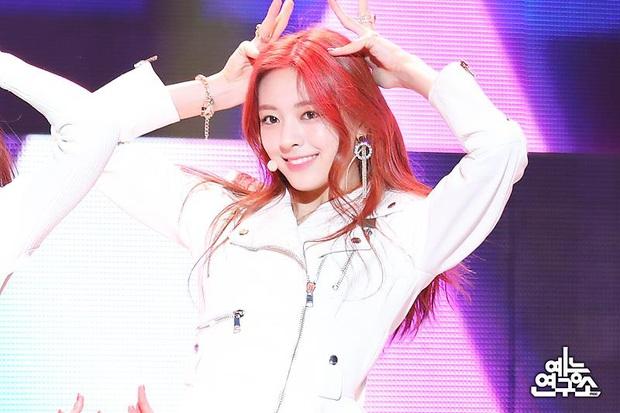 """Nữ thần thế hệ mới và """"thiên tài center"""" của JYP tiết lộ câu chuyện casting gây sốt tại concert của GOT7 - Ảnh 2."""