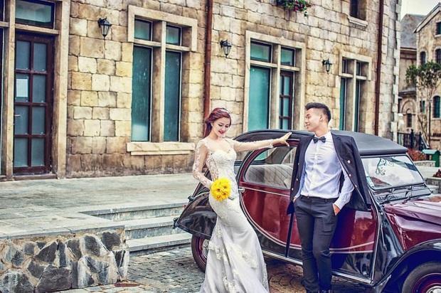 Hé lộ bộ ảnh cưới khiến Cao Xuân Tài mất đi nụ hôn đầu, cô dâu cài làm hình nền nhưng không quên đính chính! - Ảnh 6.