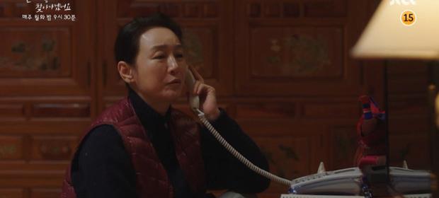 3 thuyết âm mưu giật mình ở nửa cuối Trời Đẹp Em Sẽ Đến: Seo Kang Joon là con tài phiệt, 3 năm mất tích đi tìm mẹ đẻ? - Ảnh 3.