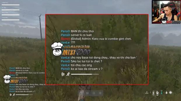 Dại dột đá stream trong server của Độ Mixi để được nổi tiếng, game thủ nhận ngay cái kết đắng! - Ảnh 5.