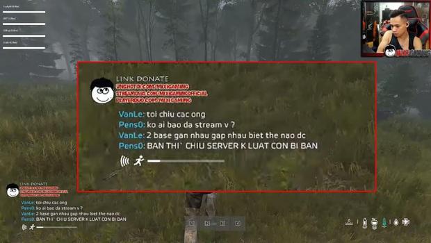 Dại dột đá stream trong server của Độ Mixi để được nổi tiếng, game thủ nhận ngay cái kết đắng! - Ảnh 6.