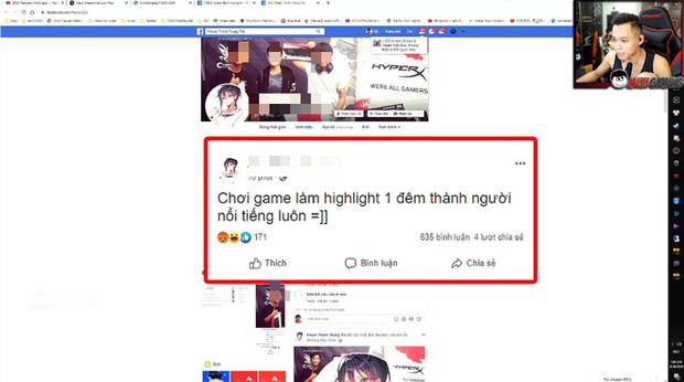 Dại dột đá stream trong server của Độ Mixi để được nổi tiếng, game thủ nhận ngay cái kết đắng! - Ảnh 8.