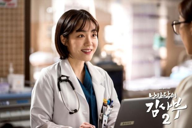 8 diễn viên phụ nổi bật phim Hàn đầu 2020: Kwon Nara gây tranh cãi dữ dội, chị đẹp Triều Tiên rút cạn nước mắt dân tình - Ảnh 6.