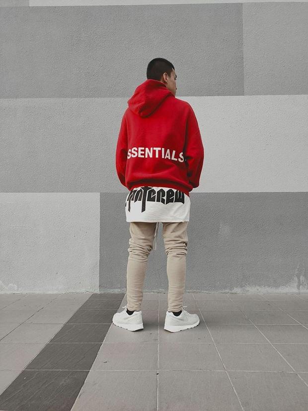 Chàng trai 10x bóc phốt reseller bán đồ streetwear cũ xì, dân tình chỉ chăm chăm hỏi Local Brand gì mà giá lên đến... 3 triệu 6! - Ảnh 7.