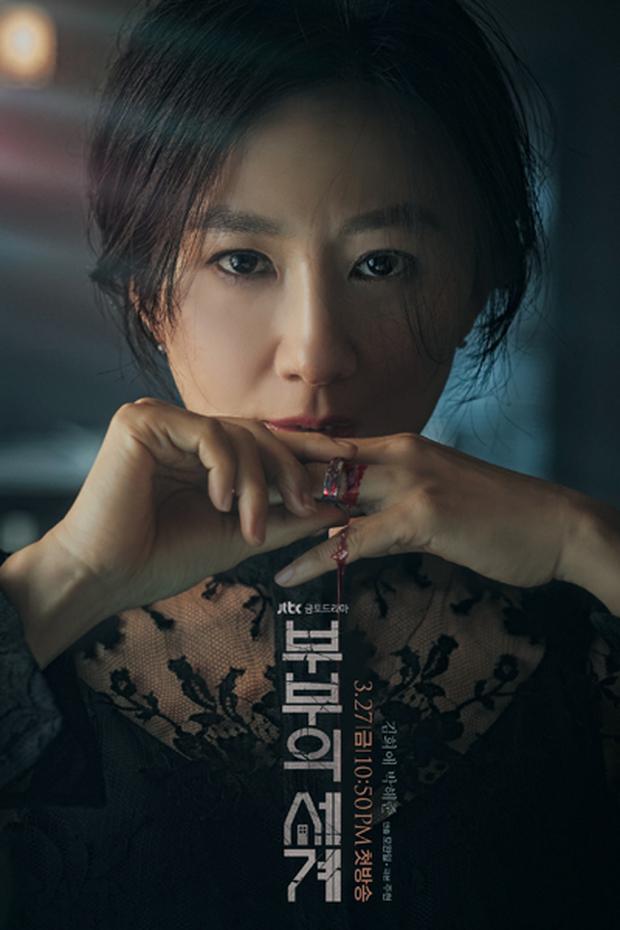 Phim 19+ xứ Hàn phá mốc rating 10% chỉ sau 2 tập, tốc độ vượt xa Tầng Lớp Itaewon lẫn siêu bom tấn SKY Castle - Ảnh 7.