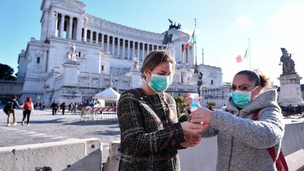Trung Quốc nới lỏng lệnh phong toả, số ca nhiễm mới ở Ý đang bắt đầu giảm... những tin tức tốt lành củng cố niềm tin đánh bại Covid-19 - Ảnh 3.