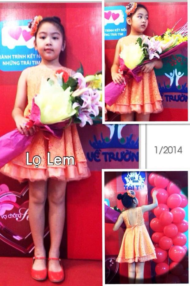 Hành trình thay đổi ngoại hình của Lọ Lem - con gái MC Quyền Linh: Khi bé mũm mĩm, lớn lên cao gầy xinh đẹp xuất sắc - Ảnh 9.