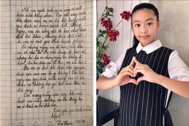 Hành trình thay đổi ngoại hình của Lọ Lem - con gái MC Quyền Linh: Khi bé mũm mĩm, lớn lên cao gầy xinh đẹp xuất sắc - Ảnh 13.