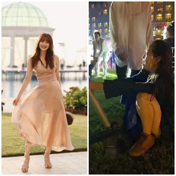 Công thức tạo triệu like từ vũ trụ bạn thân showbiz: Hương Giang tạo drama, Ngọc Trinh chọn một lối riêng với vlog chanh xả - Ảnh 10.