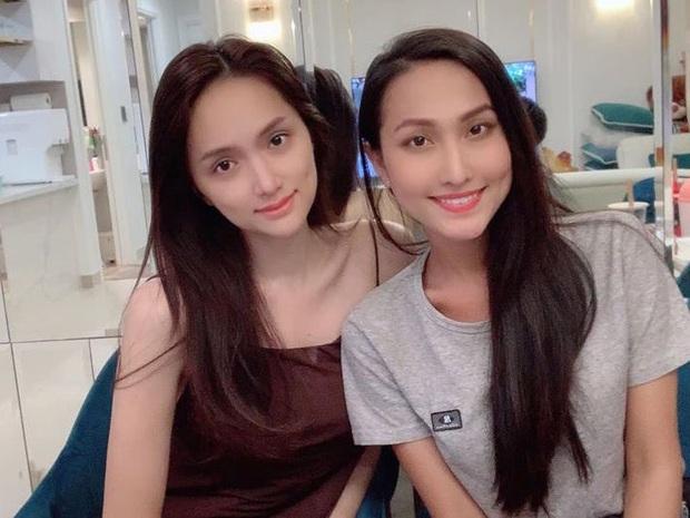 Vừa úp mở bạn trai, Hương Giang đã chuẩn bị đến Thái Lan hội ngộ Nong Poy làm giám khảo Hoa hậu Chuyển giới - Ảnh 1.