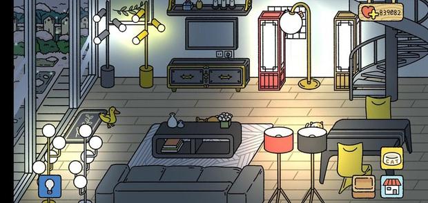 Sáng tạo như người chơi Adorable Home, hết nuôi mèo chăm chồng lại rộn ràng mở luôn hàng kinh doanh - Ảnh 5.