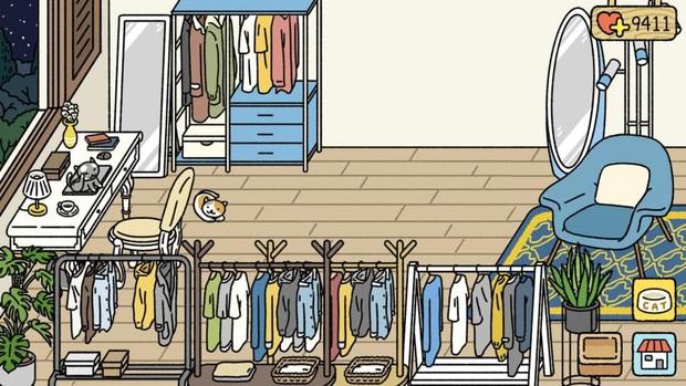Sáng tạo như người chơi Adorable Home, hết nuôi mèo chăm chồng lại rộn ràng mở luôn hàng kinh doanh - Ảnh 4.