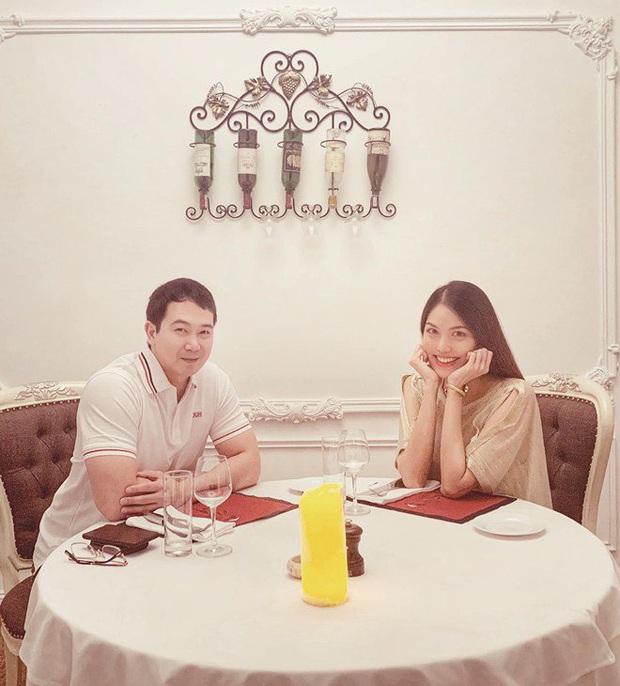 Ở nhà mùa này, nhìn dàn mỹ nhân Việt trổ tài vào bếp xứng danh vợ đảm mà tròn mắt: Đặc biệt là dâu nhà hào môn Hà Tăng! - Ảnh 10.