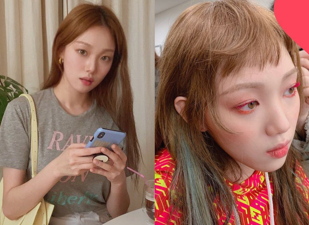 """2020 nhuộm highlight như idol Hàn cho mới: Đảm bảo không """"quậy"""" mà vẫn sành điệu xinh yêu - Ảnh 7."""