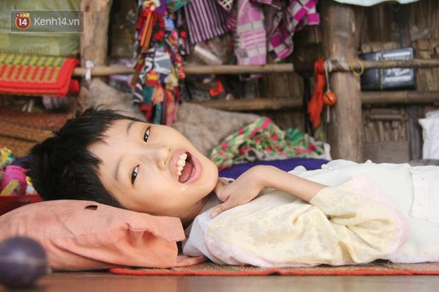 Chê vợ nghèo không xứng, chồng bỏ vợ cùng đứa con trai 9 tuổi bị bại não để đi tìm hạnh phúc mới - Ảnh 9.