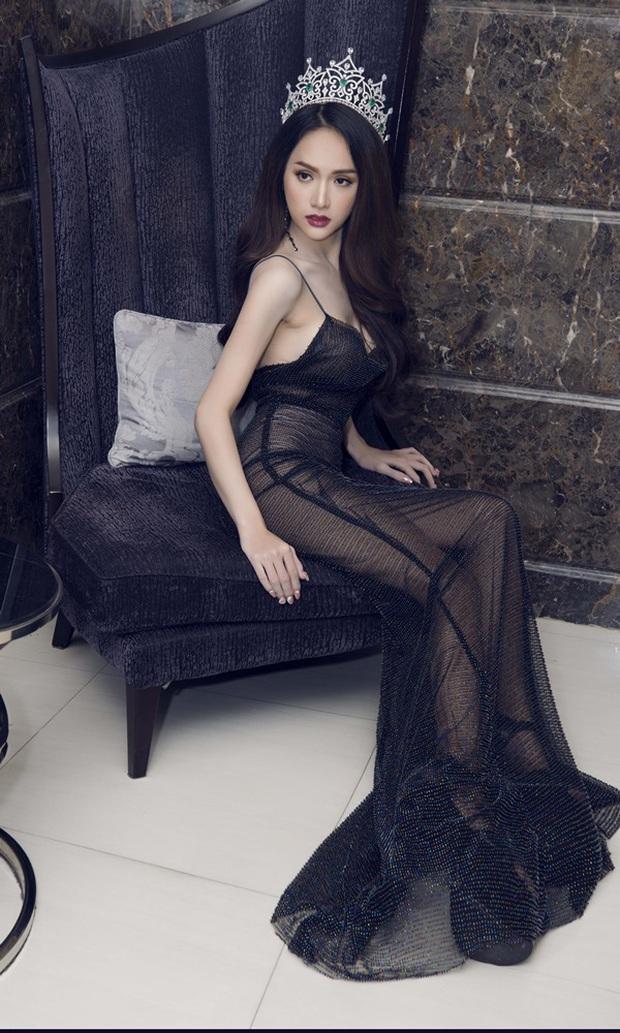 Vừa úp mở bạn trai, Hương Giang đã chuẩn bị đến Thái Lan hội ngộ Nong Poy làm giám khảo Hoa hậu Chuyển giới - Ảnh 4.