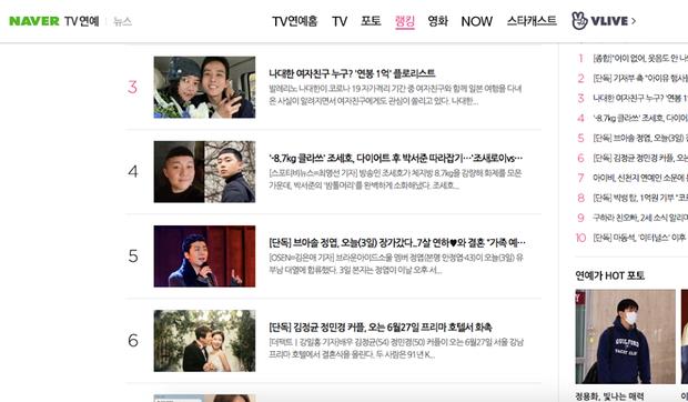 Sao nam Hàn đình đám leo lên top Naver sau khi giảm 8,7kg, cắt tóc giống chủ quán Danbam Park Seo Joon và cái kết bất ngờ - Ảnh 5.