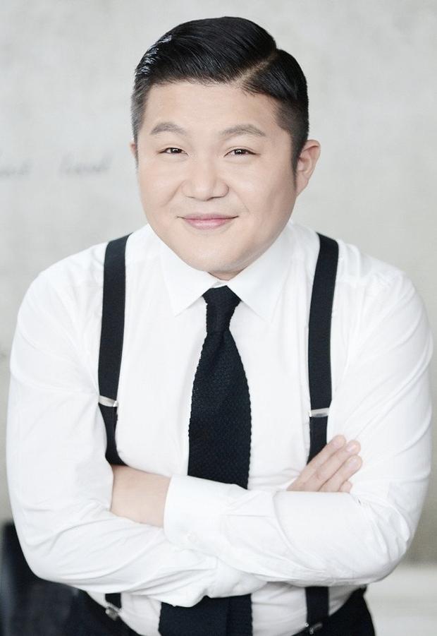 Sao nam Hàn đình đám leo lên top Naver sau khi giảm 8,7kg, cắt tóc giống chủ quán Danbam Park Seo Joon và cái kết bất ngờ - Ảnh 2.