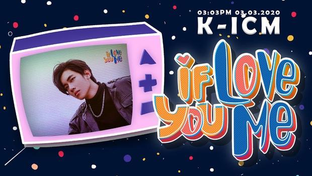 Góc bất ngờ: K-ICM tung MV lyrics đánh dấu cột mốc solo hậu lùm xùm, khẳng định không ca hát để giữ đúng bản chất producer - Ảnh 2.