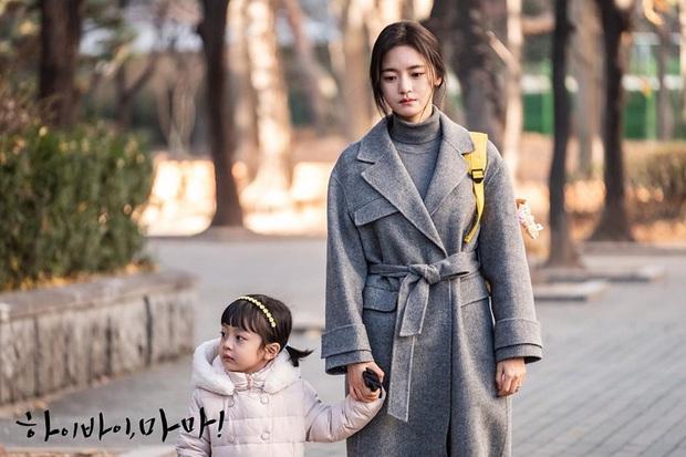 Tình địch của Kim Tae Hee ở HI BYE, MAMA: Kẻ dự bị đáng thương thua đau trước một người đã khuất - Ảnh 3.